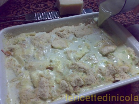 cucina,ricetta,ricette,ricetta con patate,torta di patate,piatti unici,cena,ricetta fotografata,scuola di cucina,