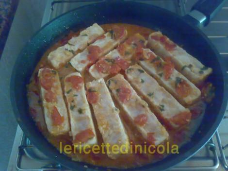 cucina,ricetta,ricette,ricetta merluzzo,ricetta con immagini,scuola di cucina,ricette pesce,