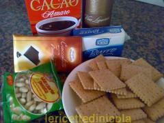 cucina,ricetta,ricette,ricetta salame cioccolato,ricette di dolci,ricette fotografate,dolci casalinghi,cucina italiana,ricette con cioccolato