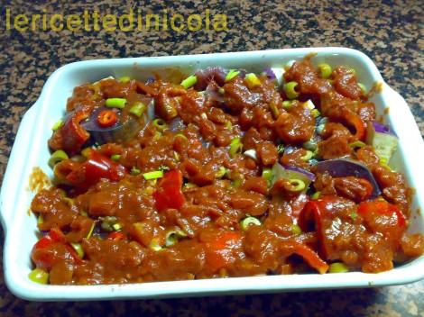 cucina,ricetta,ricette,ricette pesce azzurro,ricette di pesce,ricette fotografate,come cucinare il pesce,ricette della tradizione sicikiana,cotto e mangiato,