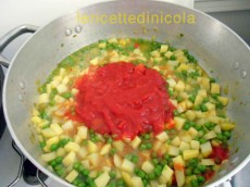 ricetta,ricette,cucina,cucina tradizionale,trippa,ingredienti,ricetta trippa