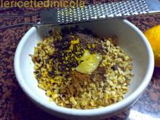 cucina,ricetta,ricette,ricette dolci tradizionali,dolci di natale,ricetta fotografata,ricetta buccellato,