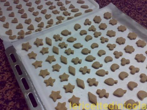 cucina,ricetta,ricette,ricette biscotti,biscotti di natale,biscotti allo zenzero,