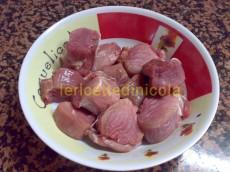 cucina,ricetta,ricette,ricette carne,ricette fotografate,ricette cucina tradizionale,secondi di carne,ricette carne di maiale,