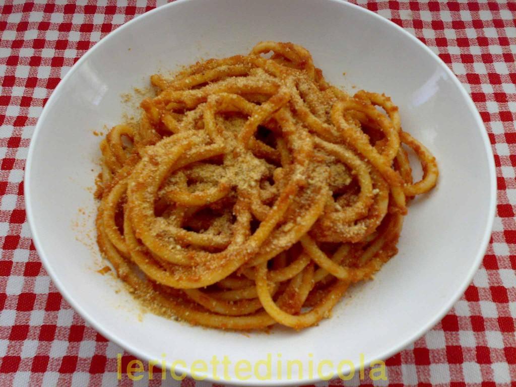 Primi piatti veloci le ricette di nicola for Primi piatti veloci