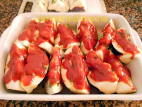 cucina,ricetta,ricette,ricette stuzzichini,ricette melanzane,antipasti,contorni,cottura al forno,ricette veloci,