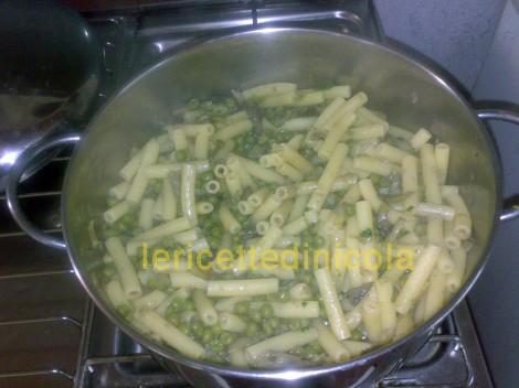 cucina,ricetta,ricette,ricette con carciofi,ricette primi piatti,ricette fotografate,ricette pasta