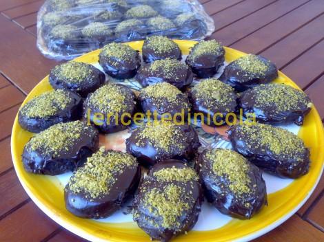 cucina,ricetta,ricette,dolci tradizionali,dolci autunnali,dolci al cioccolato,ricetta fotografata,biscotti al cioccolato,dolci tipici siciliani
