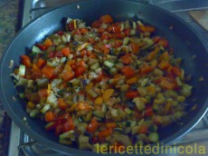 cucina,ricetta,ricette,ricetta couscous,ricetta vegetariana,primi piatti,ricetta fotografata,cena fredda,scuola di cucina