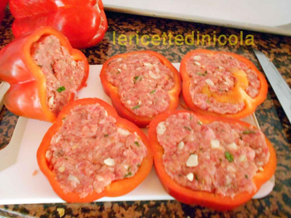 Ricette secondi di carne le ricette di nicola for Cucina italiana ricette carne