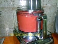 cucina,ricetta,ricette,ricette con fragole,gelatina di fragole,dessert,ricette fotografate