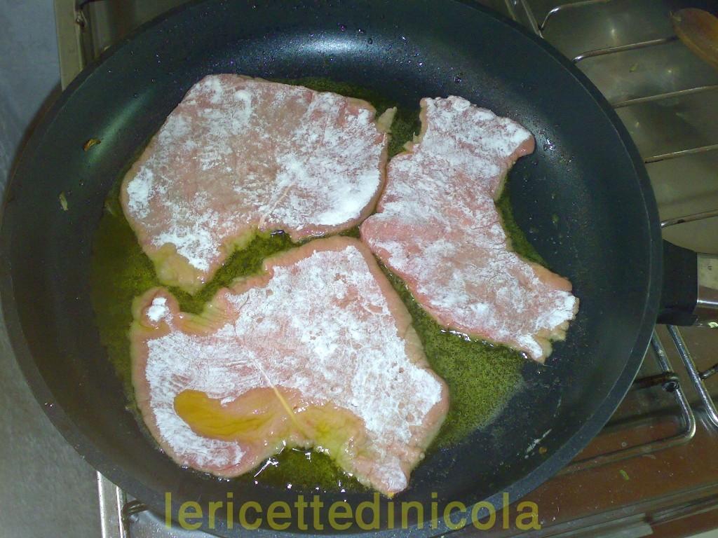 Come Cucinare Le Fettine Di Vitello | Le ricette di Nicola