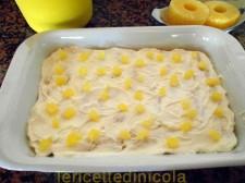 dolci,dolce,piatti,ricetta,ricette,ingredienti,ananas,ricotta,mascarpone