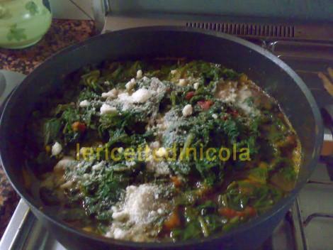cucina,ricetta,ricette,ricetta vegetariana,ricetta siciliana,ricetta estiva.