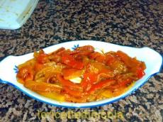 cucina,ricetta,ricette,ricette lumache,cucina tradizionale,ricette fotografate,
