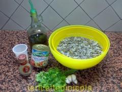 cucina,ricetta,ricette,ricette pesce,come conservare le telline,ricetta illustrata,ricetta marinara,