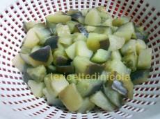 cucina,ricetta,ricette,frittate,ricette con melanzane,ricetta fotografata,