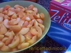 cucina,ricetta,ricette,marmellate,confetture,albicocche,metodo Ferber,colazione,ricette fotografate,