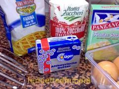 cucina,ricetta,ricette,ricette dolci tradizionali,torte casalinghe,dolce al forno,