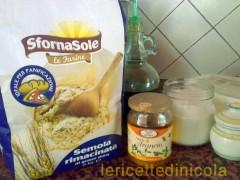 cucina,ricetta,ricette,come fare il pane in casa,ricetta fotografata,lievito madre,pane casereccio,