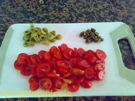 cucina,ricetta,ricette,ricetta con tonno,primi piatti,ricetta cotto e mangiato,ricette fotografate,ricette cucina,