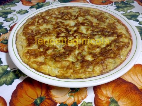 cucina,ricetta,ricette,frittate,fiori di zucca,ricette fotografate,ricetta cotto e mangiato,piatti veloci