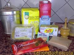 cucina,ricetta,ricette,dolci tradizionali,dolci autunnali,dolci al cioccolato,ricetta fotografata,biscotti al cioccolato,