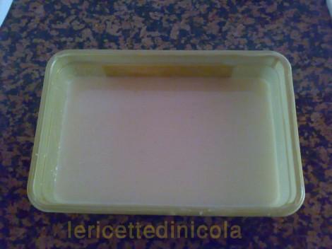 cucina,ricetta,ricette,granite siciliane,granita di mandorle,ricette siciliane,ricetta fotografata,