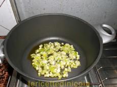 cucina,ricetta,ricette,risotti,rucola,ricette fotografate,ricette cotto e mangiato,