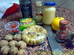 cucina,ricetta,ricette,ricette dolci tradizionali,dolci di natale,ricetta fotografata,ricetta buccellato,dolci siciliani