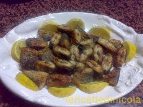 cucina,ricetta,ricette,capone,ricette capone,ricette pesce azzurro,