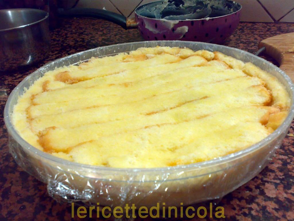 Torta Al Limone | Le ricette di Nicola