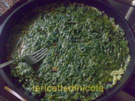 cucina,ricetta,ricette,ricette frittate,frittate con verdure,ricette fotografate