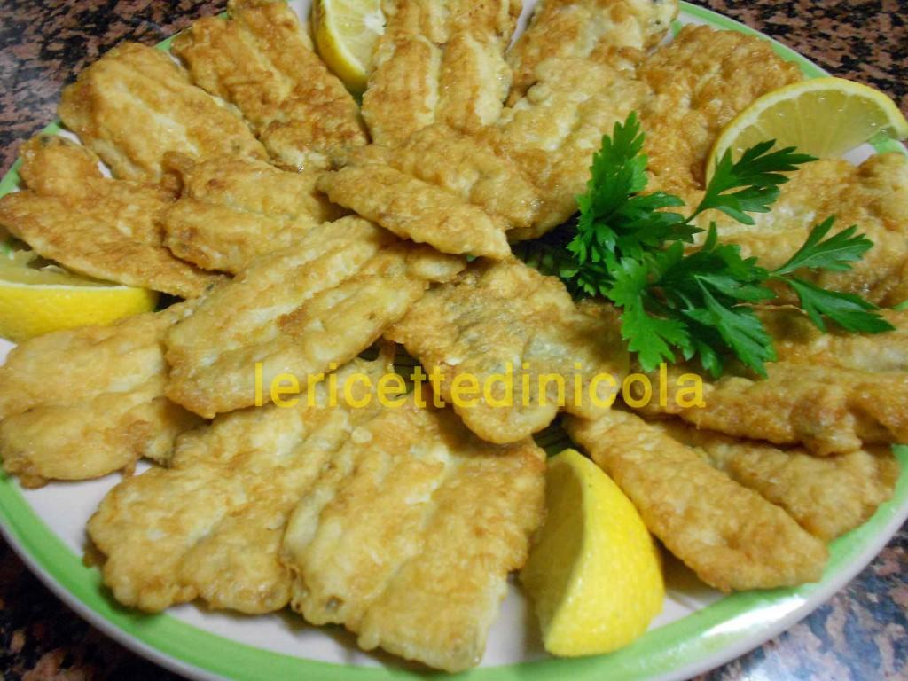 Pesce Azzurro Ricetta Siciliana Ricetta Povera Ricetta Con Foto #327018 1024 768 Ricetta Di Cucina Italiana Con Foto