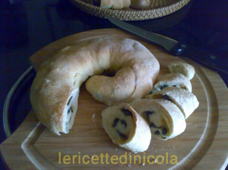 cucina,ricetta,ricette,ricette pane,ricette fotografate,come fare il pane,