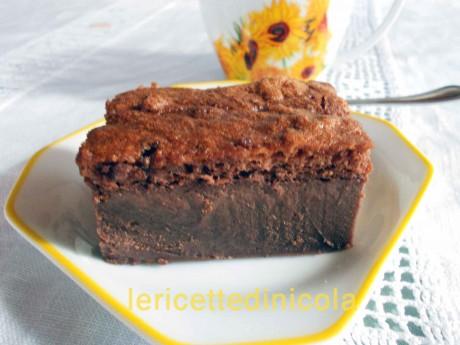 cucina,ricetta,ricette,dolci casalinghi,torta magica,ricetta fotografata,dessert