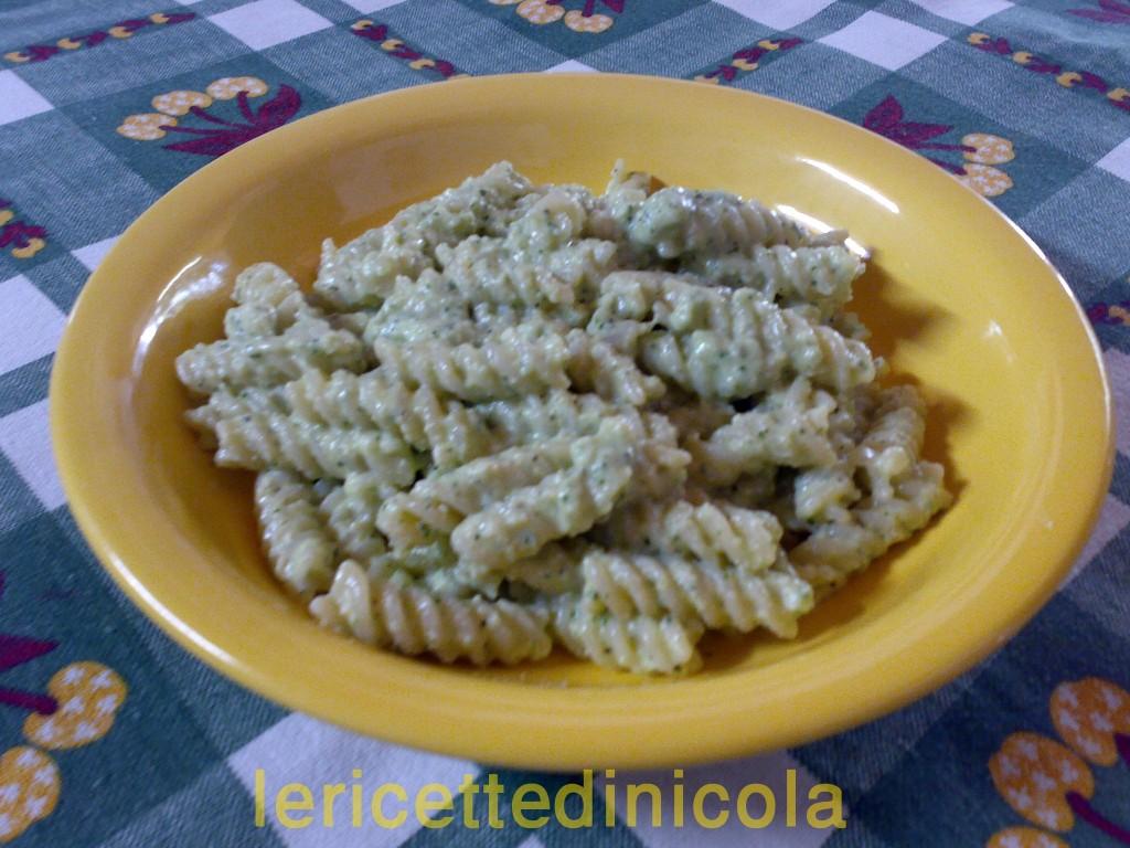 Condimenti per pasta le ricette di nicola for Ricette per pasta