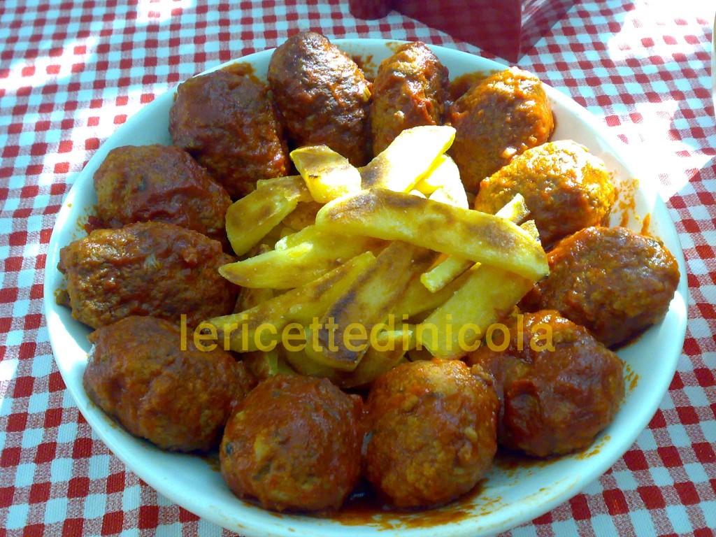 Cucina tradizionale le ricette di nicola for Cucina tradizionale