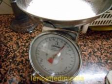 cucina,ricetta,ricette,ricette marmellata,marmellata di rose,ricette fotografate,colazione