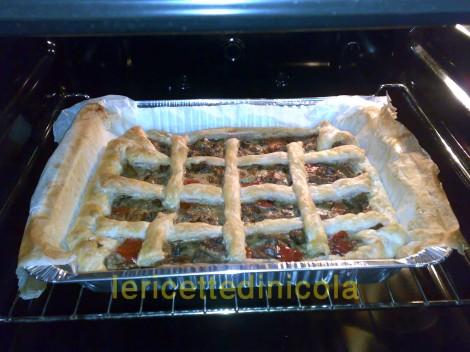 cucina,ricetta,ricette,ricette torte salate,ricette con foto,pasta sfoglia,ricetta siciliana,