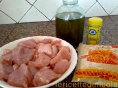 cucina,ricetta,ricette,ricette tacchino,carni bianche,ricette facili,ricette fotografate,