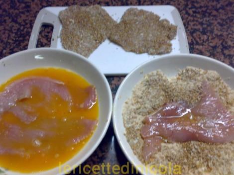 cucina,ricetta,ricette,ricette tacchino,ricetta carne bianca,ricetta fotografata,secondi piatti,ingredienti,