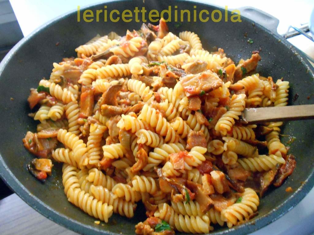 Cotto e mangiato ricette primi piatti for Ricette primi piatti pasta