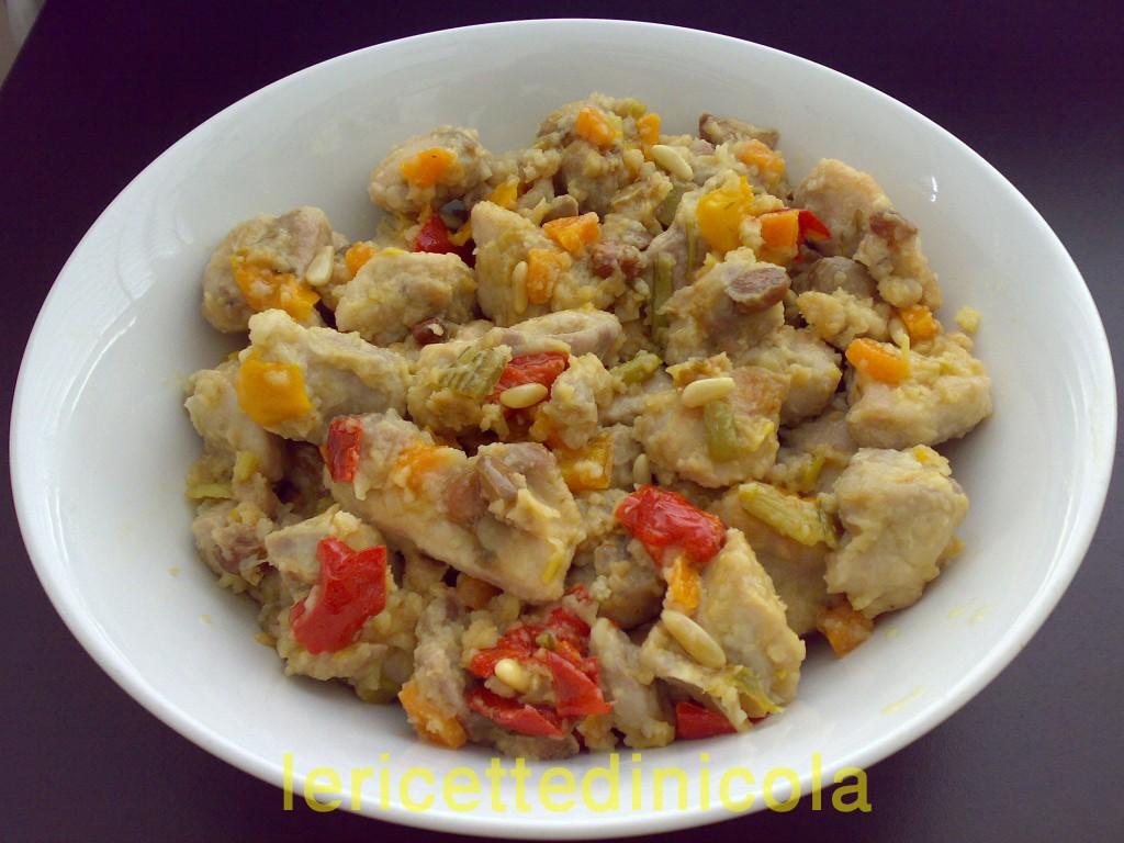 Ricette cucina tradizionale le ricette di nicola for Cucina tradizionale