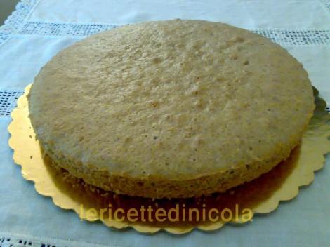 cucina,ricetta,ricette,ricette torte,dolce con nocciole,dolce con cioccolato,ricetta fotografata passo passo,scuola di cucina,