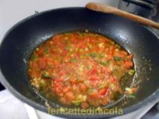 cucina,ricetta,ricette,primi piatti,ricetta fotografata,ricetta con gamberi,