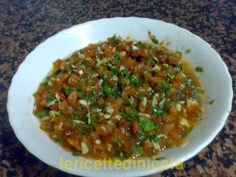 cucina,ricetta,ricette,ricette primi piatti,ricette siciliane,ricette fotografate,ricette estive,ricette buffet,piatti freddi