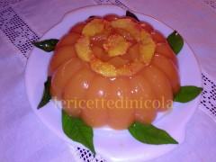 ricette,ricetta,cucina,cucina regionale,dolci,ingredienti,ricetta gelo,arance,mandarini,limone