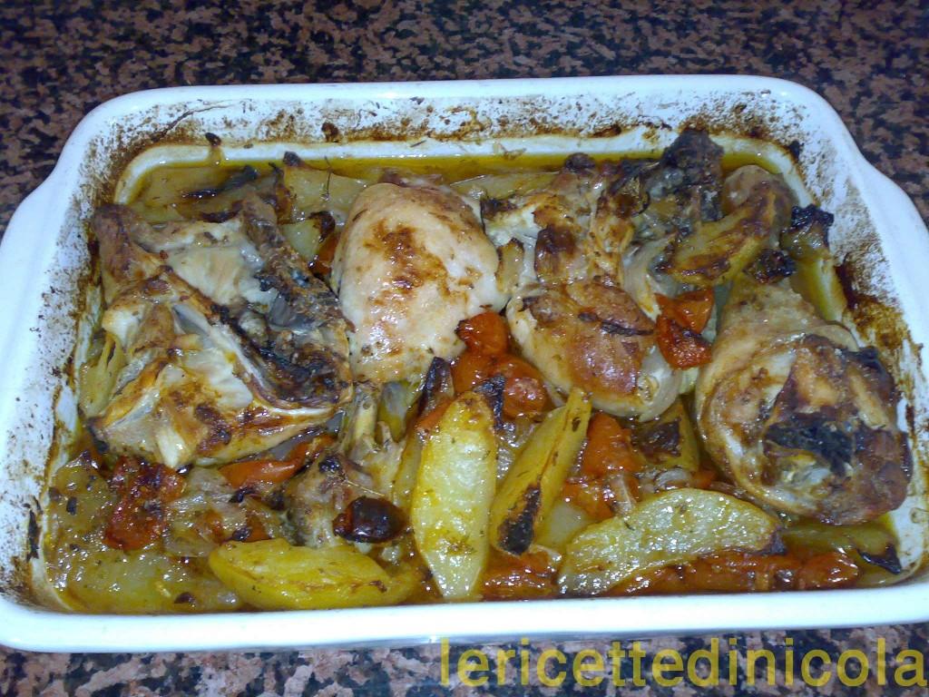 Ricette cucina bianche