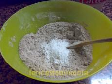 cucina,ricetta,ricette,torta di pere,dolci al cioccolato,dolci fatti in casa,ricetta fotografata,